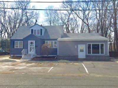 Old Bridge Single Family Home For Sale: 5 Marsad Drive