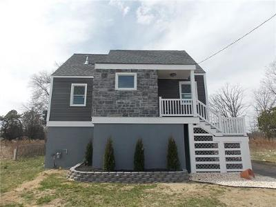Sayreville Single Family Home For Sale: 127 Macarthur Avenue