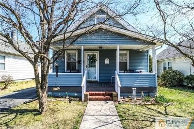 Fords Single Family Home Active - Atty Revu: 16 S Louis Street