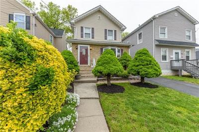 Roselle Single Family Home For Sale: 237 E 8th Avenue