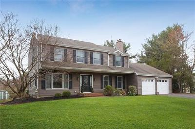Somerset County Single Family Home For Sale: 5 Grafton Court