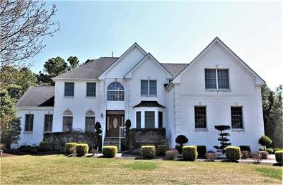Monroe Single Family Home For Sale: 20 Grano Street