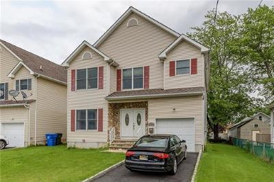 Avenel Single Family Home For Sale: 38 5th Avenue