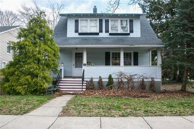 Metuchen Single Family Home For Sale: 570 Main Street