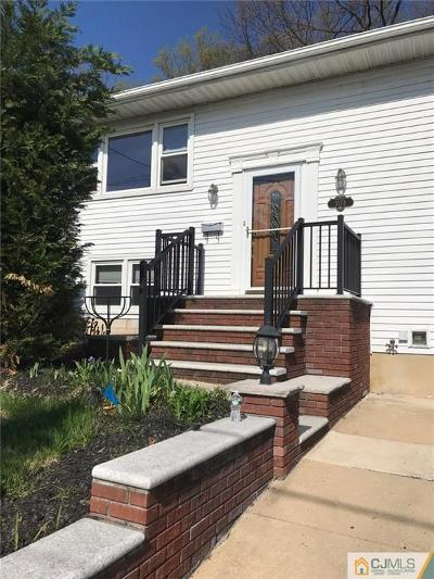 South Plainfield Single Family Home For Sale: 3173 Clark Lane