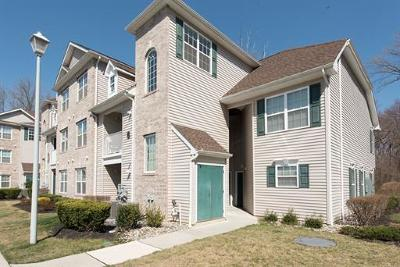 Monroe Condo/Townhouse For Sale: 1186 Morning Glory Drive #1186