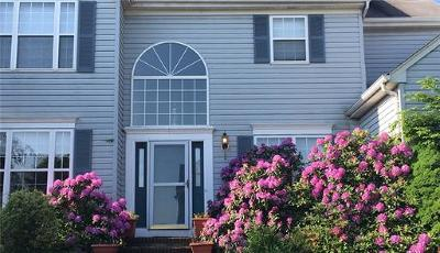 Somerset County Single Family Home For Sale: 1 Bluebird Way