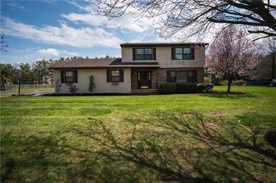 Somerset County Single Family Home For Sale: 6 Nepote Place