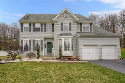 Monroe Single Family Home For Sale: 15 Golfview Court
