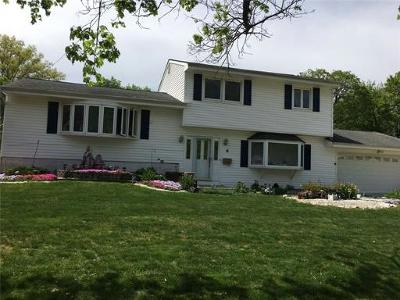 East Brunswick Single Family Home For Sale: 6 Gulf Road