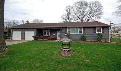 Piscataway Single Family Home For Sale: 3 Michael Street