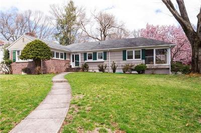 Edison Single Family Home For Sale: 309 N Fifth Avenue