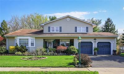 Sayreville Single Family Home For Sale: 24 Creamer Drive
