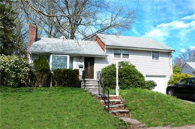 Metuchen Single Family Home For Sale: 119 Norris Avenue