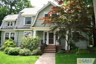 Single Family Home For Sale: 304 Lincoln Avenue