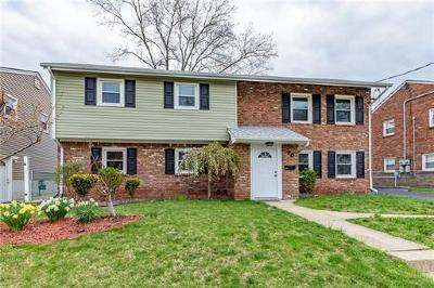 Colonia Multi Family Home For Sale: 90 Garfield Avenue