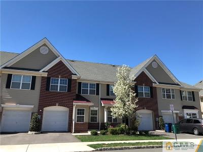 Piscataway Condo/Townhouse For Sale: 8 Andrews Way
