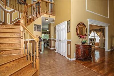 Edison Single Family Home For Sale: 113 Tived Lane E