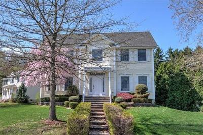 East Brunswick Single Family Home For Sale: 5 Beech Court
