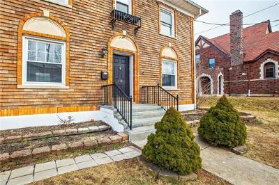 Sayreville Single Family Home For Sale: 104 Miller Avenue