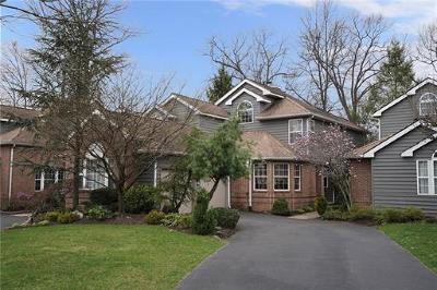 Monroe Single Family Home For Sale: 81 Fairway Boulevard