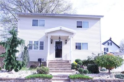 Woodbridge Proper Single Family Home For Sale: 10 Winston Drive