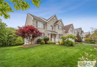 Somerset County Single Family Home For Sale: 39 Winding Way