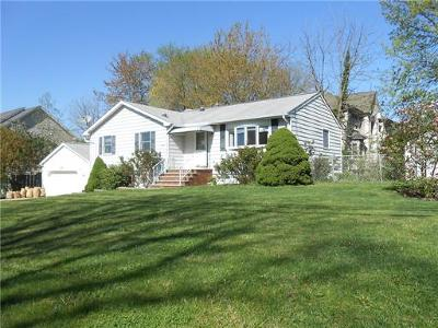 North Edison Single Family Home For Sale: 980 Feather Bed Lane
