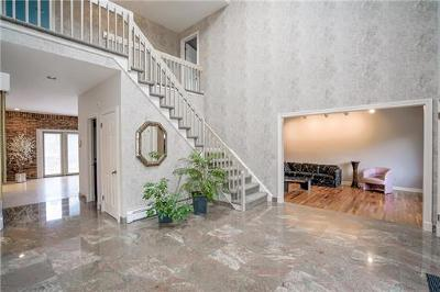 Clark Single Family Home For Sale: 11 Ginesi Drive