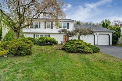 Old Bridge Single Family Home For Sale: 32 Surrey Drive