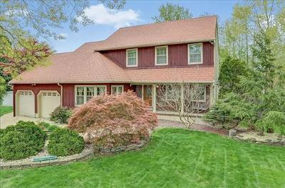 Old Bridge Single Family Home For Sale: 26 Rose Lane