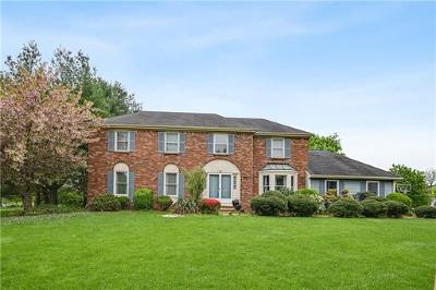 West Windsor Single Family Home For Sale