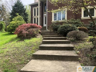 Monroe Single Family Home For Sale: 65 Hoffman Road
