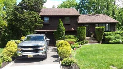 Somerset County Single Family Home Active - Atty Revu: 11 Fraley Drive