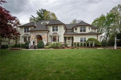 Westfield Single Family Home For Sale: 315 Jefferson Avenue