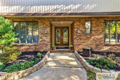 Single Family Home For Sale: 435 Tennent Road