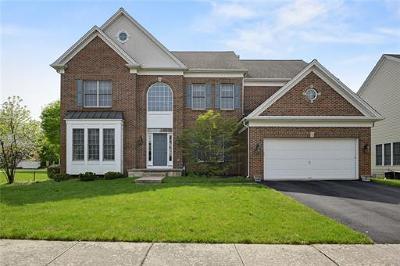 East Brunswick Single Family Home For Sale: 19 McGinnis Street
