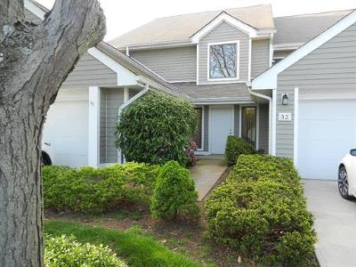 Somerset County Condo/Townhouse For Sale: 31 Stryker Court