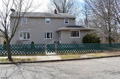 Avenel Single Family Home For Sale: 67 Meinzer Street