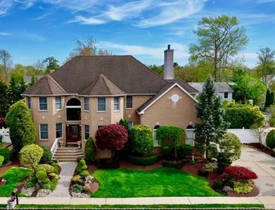 Monroe Single Family Home For Sale: 1 Bennett Avenue