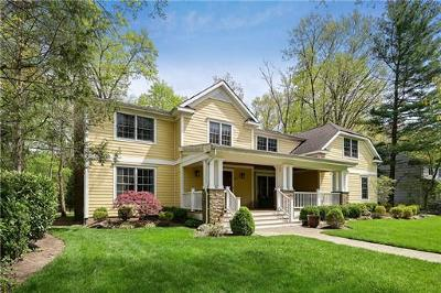 East Brunswick Single Family Home For Sale: 30 Valley Forge Drive