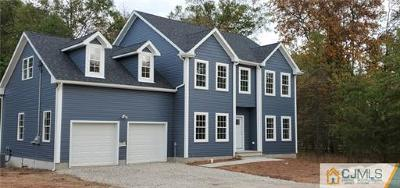 Somerset County Single Family Home For Sale: 301 Cedar Avenue