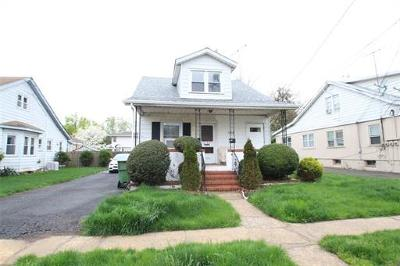 Edison Multi Family Home For Sale: 132 Highland Avenue