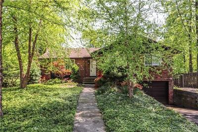 Edison Single Family Home Active - Atty Revu: 41 Calvert Avenue W