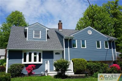 Colonia Single Family Home For Sale: 360 Maplewood Avenue