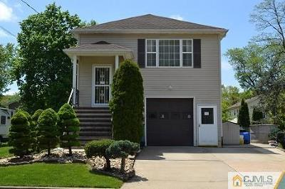 Monroe Single Family Home For Sale: 8 Ives Court