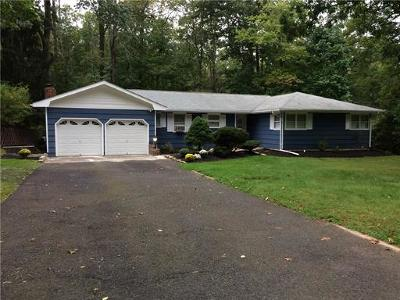 Somerset County Single Family Home For Sale: 1015 Buxton Road