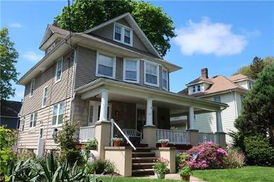 RAHWAY Single Family Home For Sale: 674 Hamilton Street