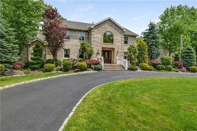 Colonia Single Family Home For Sale: 844 Wood Avenue
