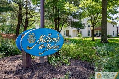 Condo/Townhouse For Sale: 185 Nantucket Place